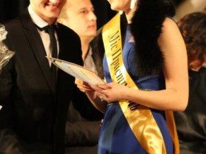 Фото: У педагогічному університеті Полтави обрали короля і королеву (фото)