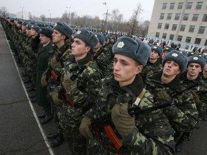 Фото: Рада підтримала відновлення призову до армії