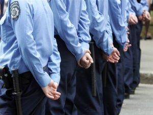 Фото: Полтавців запрошують вступати до новостворених підрозділів міліції спецпризначення