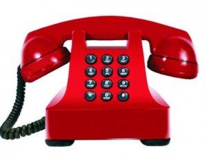 Фото: Корисні телефони: важливі служби міської та обласної влади