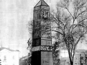 Фото: Полтавцям запропонували кілька проектів реконструкції постаменту пам'ятника Леніну та запрошують до обговорення