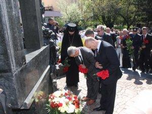 Фото: Майже щодня на Полтавщині помирають учасники ліквідації аварії на ЧАЕС