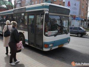 Фото: Полтавцям скоро доведеться платити 3 гривні за проїзд
