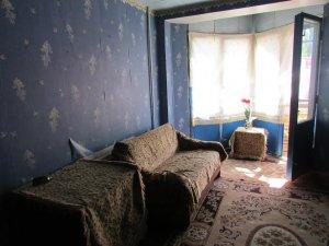 Фото: Ошукана забудовником жінка отримала житло