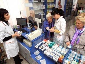Фото: Кабмін введе граничні ціни на ліки за рецептами