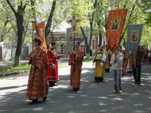 Фото: У Полтаві Небесну сотню вшанували панахидою