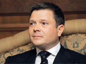 Фото: Полтавському нардепу-мільярдеру дали обласну премію