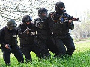 Фото: СБУ формує «народний» загін для боротьби з терористами