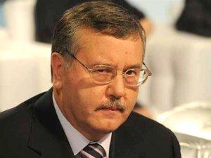 Фото: Гриценко заявив, що у Полтаві погрожували його застрелити
