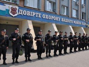 Фото: Полтавська міліція відправиться на підмогу луганській