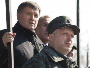 Фото: Сергій Каплін: Рада може відправити у відставку Турчинова та Авакова