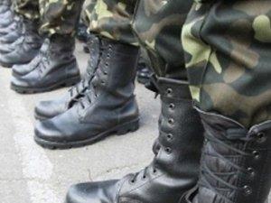 Фото: В Україні оголошена нова часткова мобілізація