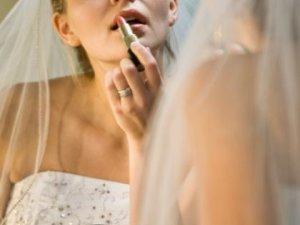 Фото: Уроки макіяжу від Марини Борщевської: весільний макіяж
