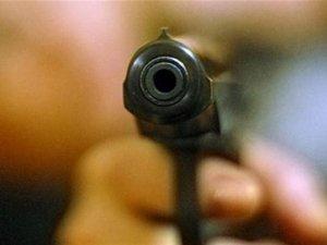 Фото: Перестрілка у Пирятині: дві компанії не знайшли спільної мови
