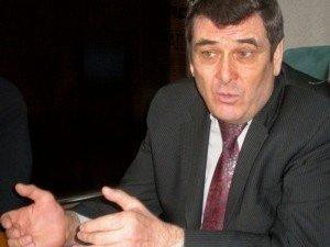 Фото: Лідер полтавських комуністів Олександр Масенко: «Якщо винні – будемо відповідати»