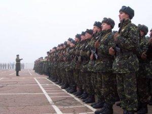 Фото: 1700 полтавців підуть до армії навесні