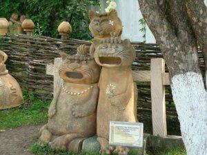 Фото: Відпочинок на Полтавщині – санаторії та зелений туризм, пансіонати та музеї