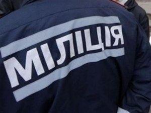 Фото: У Полтаві військових пенсіонерів закликають записуватися у спецзагони охорони порядку