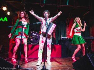 Фото. У Полтаві відбувся благодійний концерт на підтримку Зіньківського будинку-інтернату