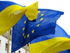 Фото: ЄС заявив про готовність підписати зону вільної торгівлі з Україною