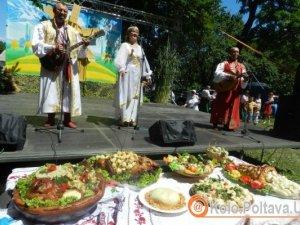 Фото: Свято Полтавської галушки цього року може не відбутися