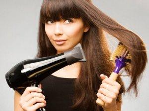 Фото: Секрети літнього догляду за волоссям