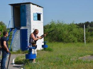 Фото: У Полтаві планують проводити щорічний кубок зі стендової стрільби