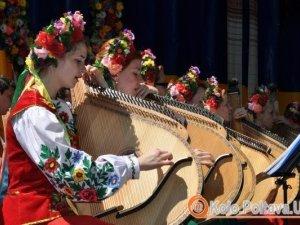 Фото: На Полтавщині відбудуться два фестивалі