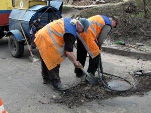 Фото: Мер Полтави розповів про ситуацію з ремонтом доріг в місті