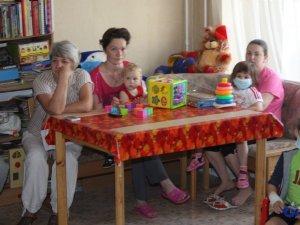Фото: Полтавська дитяча лікарня отримала обладнання від німців