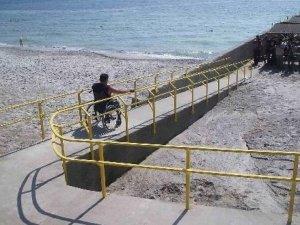 Фото: Через події в країні полтавських дітей-інвалідів повезуть на море пізніше