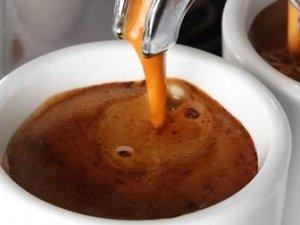 Фото: Кава еспресо. Кожна секунда має значення