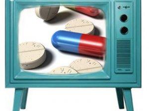 Фото: Рада заборонила телепродаж лікарських препаратів і медтехніки