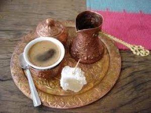 Фото: Готуємо каву по-турецькому: прості секрети