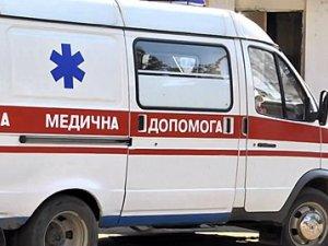 Фото: На Полтавщині чоловік поліз у трубу і ледь там не задихнувся