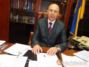 Фото: Головний міліціонер Полтавщини спростовує інформацію