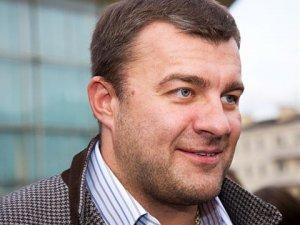 Фото: Для нової ролі Михайло Пореченков схуднув на 20 кілограмів
