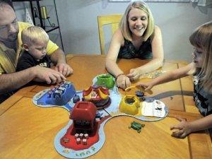 Фото: Зміцнюємо сімейні стосунки: як розважитись родиною
