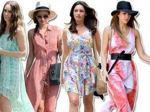 Фото: Літо-2014: обираємо модний одяг