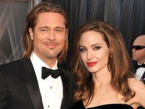 Фото: Анджеліна Джолі та Бред Пітт возз'єднаються на екрані