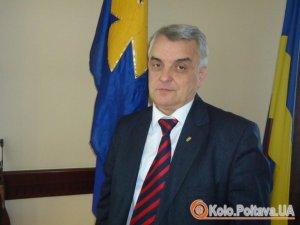 Фото: У Полтаві Порошенко може звільнити губернатора Віктора Бугайчука
