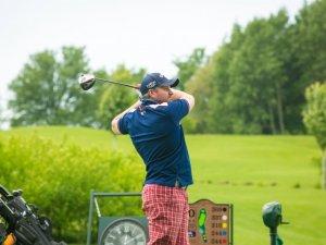 Фото: Полтавець представить Україну на міжнародному турнірі з гольфу