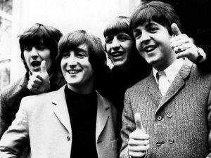 Фото: Про The Beatles знімуть міні-серіал