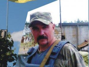 Фото: Поранений у Луганську полтавець потребує допомоги