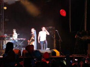 «Моя маленька незалежність» на ОКЕАНоЕЛЬЗИвському концерті