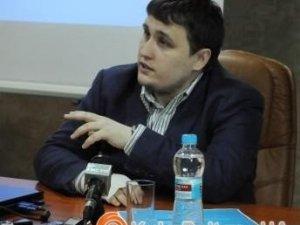 Фото: Департамент інформаційної політики Полтавської ОДА відповів Діонісію Капліну