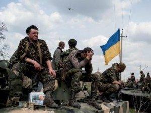Фото: Порошенко ввів в дію рішення РНБО щодо мирного плану на Донбасі