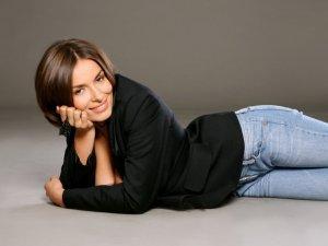 Фото: Красуня Мейхер-Грановська розповіла, чому досі не заміжня