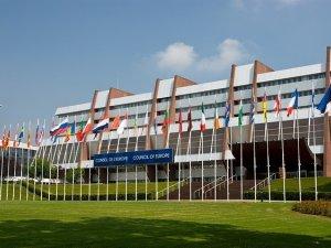 Фото: Полтавець відвідав Раду Європи і розповів про перспективи молоді в політиці