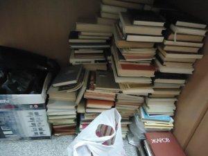 """Фото: Акція """"100 книг для сільських бібліотек"""": як долучитися"""